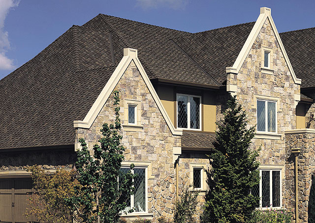 Residential Roofing New Home Roofs And Roof Repair